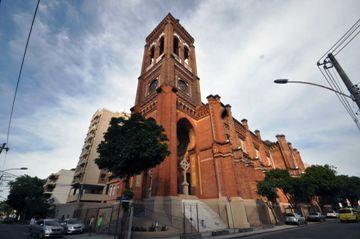 Igreja Coração de Maria (Foto: Divulgação)