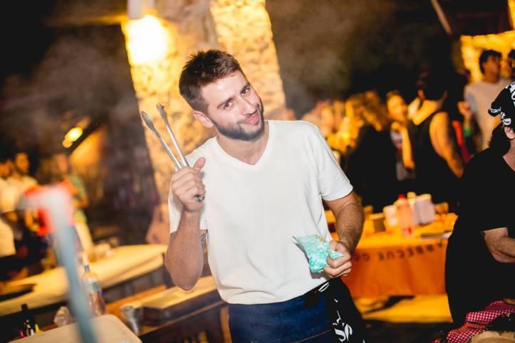 Chef Pedro Benoliel prepara sempre novidades (Foto: Diego Padilha/ I Hate Flash)