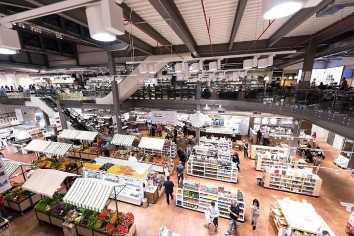 Delícias italianas para comer, beber e comprar (Foto: Divulgação)