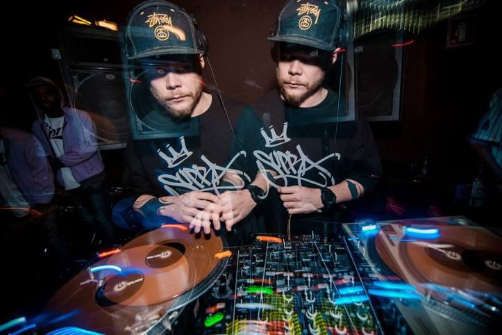 DJ Tamenpi é uma das atrações musicais