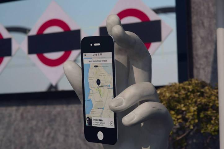 Aplicativo Uber está presente em 58 países e gerou polêmica em alguns