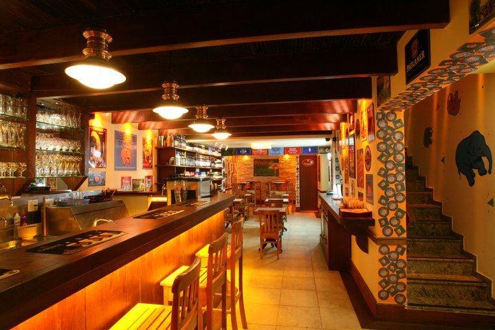 Delirium Café de Ipanema