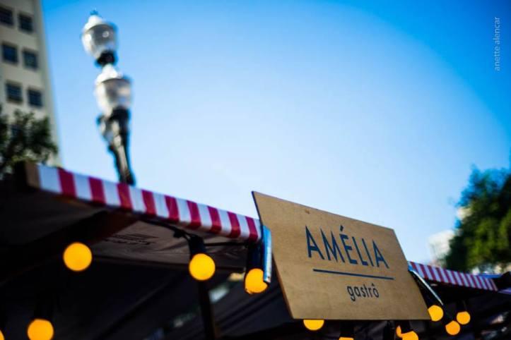 Amélia Gastro confirmada na Tiradentes Gastronômica (Foto: Anette Alencar)