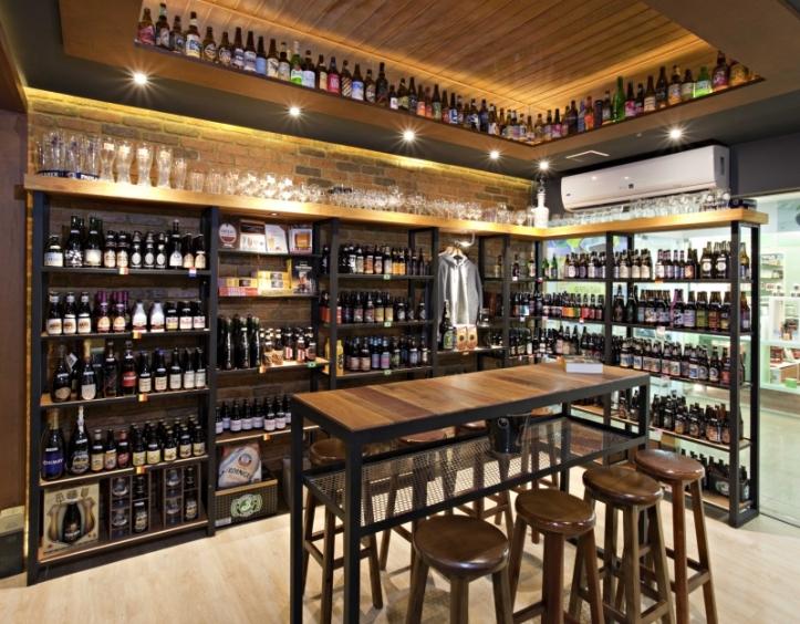 Bier en Cultuur em Ipanema (Foto: Divulgação)