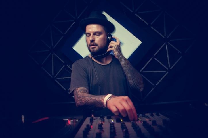 DJ Adam Shelton estreia festa no Rio (Foto: Divulgação)
