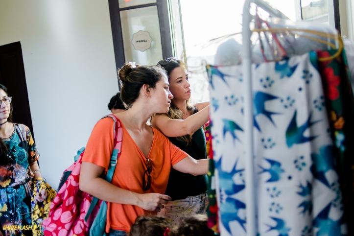 De roupa a acessórios, passando por artigos de decoração (Foto: Eduardo Magalhães/I Hate Flash)