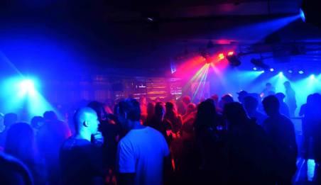 Sábado tem festa Rockeria (Foto: Ari Kaye)