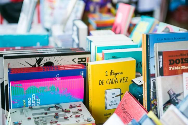 Lapalê 2015_livros