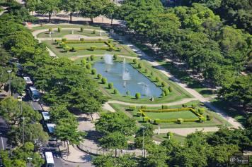 Praça Paris (Foto: Divulgação)
