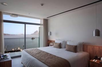 Quero essa cama pra mim