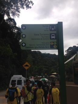 Vans pra Copacabana, Lgo do Machado e Barra