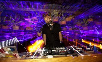 DJ Rodrigo Penna do Bailinho (Foto: Divulgação)