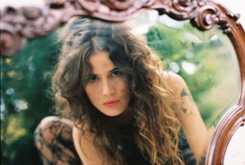 Ana Cañas é uma das atrações musicais (Foto: Caroline Bittencourt)