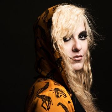 Alice Caymmi (Foto: Daryan Dornelles)