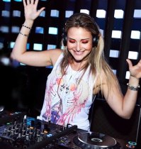 DJ Carol Legally (Foto: Reprodução)