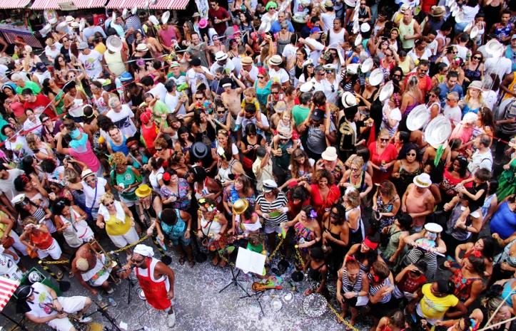 Põe na Quentinha (Foto: Divulgação)