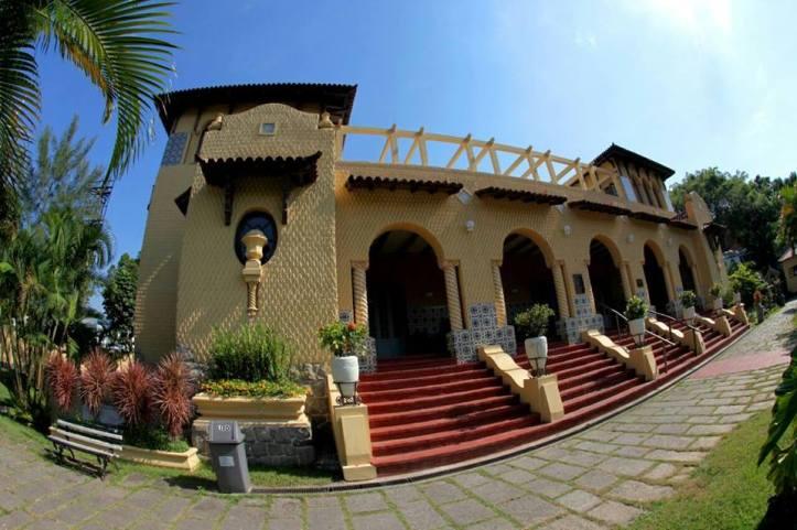 mansão botafogo