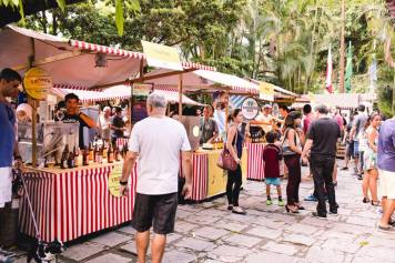 Festival Cervejeiro Carioca (Foto: Lhasquë)