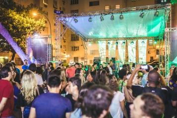 Acarajazz no Centro (Foto: Divulgação)