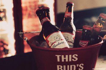 Budweiser Basement-beer