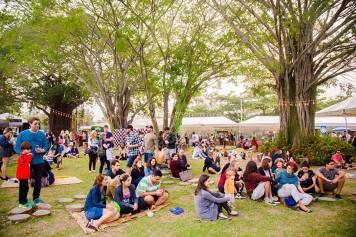 Babilônia Feira Hype no Parque das Figueiras (Foto: Divulgação)