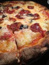Salame italiano sopressata