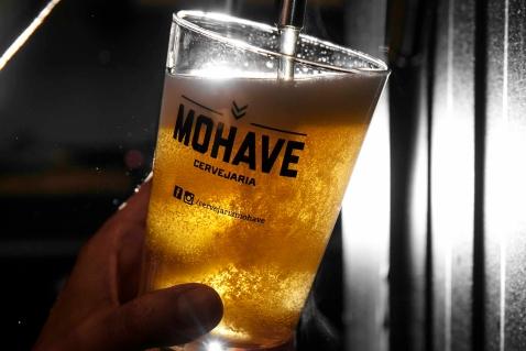 Mohave (Foto: Tarso Ghelli)