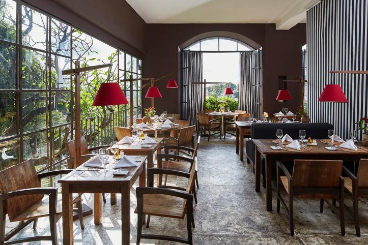 Hotel Santa Teresa Rio MGallery by Sofitel - Restaurante Térèze (2)_imprensa