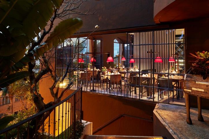Hotel Santa Teresa Rio MGallery by Sofitel - Restaurante Térèze (3)_imprensa
