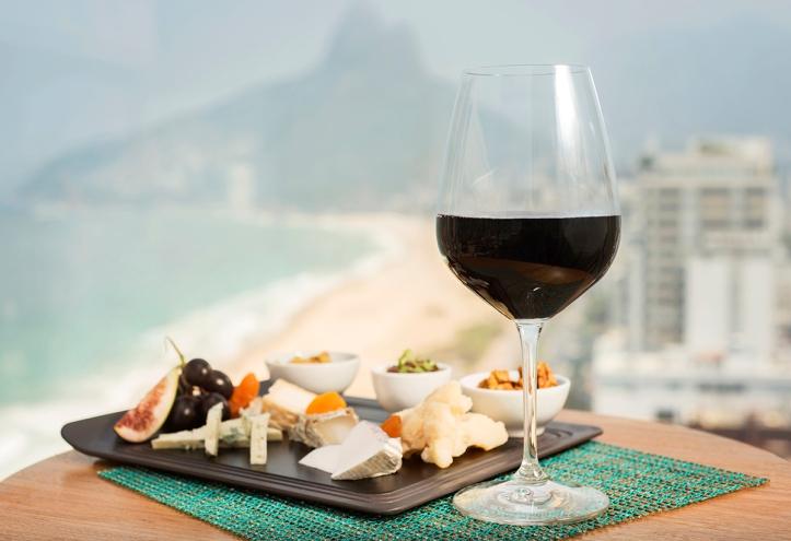 Sofitel Rio de Janeiro Ipanema_evento Sofitel Wine Days (6)