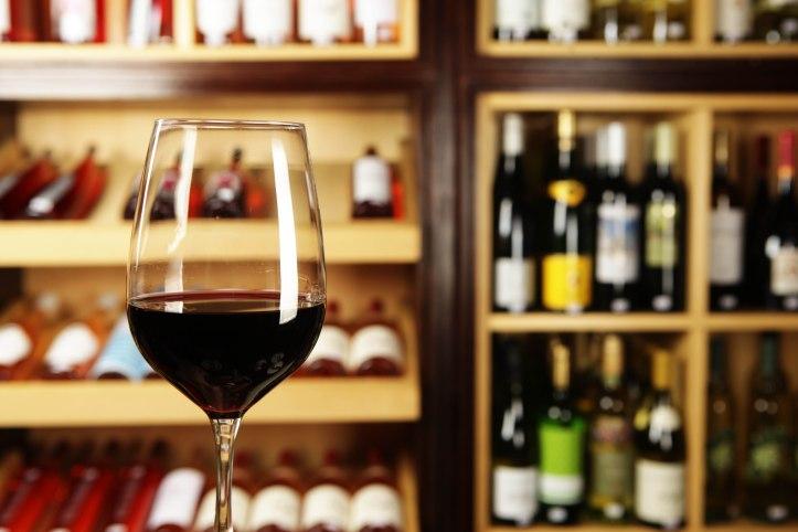 Serrado - Vinho 2 - Berg Silva