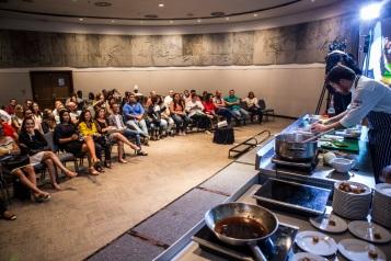 Mesa ao Vivo Rio (Foto: Divulgação)