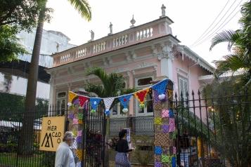 O Mercado (Foto: Ana Brettas)