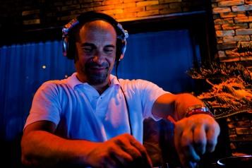 DJ Marcelo Vr'e_Fasano (Foto: Bruno Ryfer)