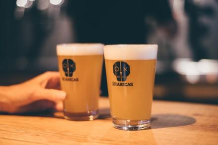 Cervejaria 2cabecas (Foto: Meissa Maytreia)
