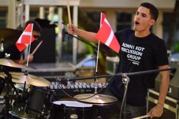 Banda RKPG